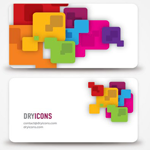 business-card-design-icon