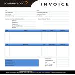 invoice-template-design-icon